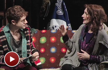 See Santino Fontana, Joanna Gleason & More Shed Light on Sons of the Prophet 
