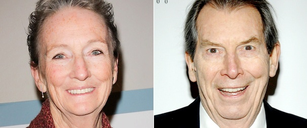 Kathleen Chalfant and Richard Easton to Headline Off-Broadway Revival of Painting Churches