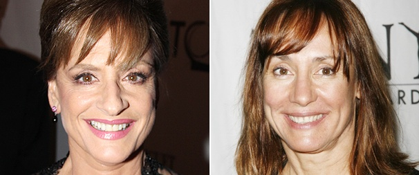 Patti LuPone and Laurie Metcalf to Face Off on Broadway in David Mamet's The Anarchist