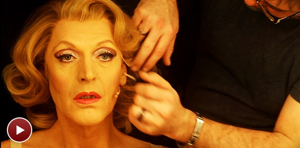 Character Study: Watch Priscilla's Tony Sheldon Morph from 'Middle-Aged Man' to Fetching Feminine Star