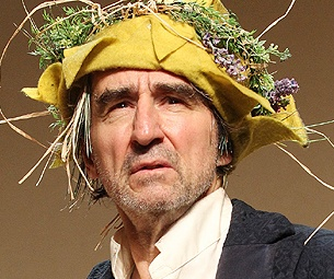 The Off-Broadway Reign of Sam Waterston Begins as King Lear Opens at the Public Theater