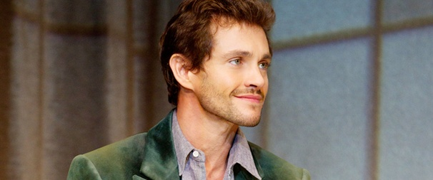 Venus in Fur Star Hugh Dancy Is Taking Your Questions!