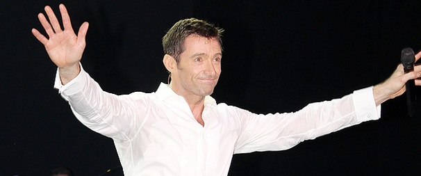 Hugh Comes Home! Hugh Jackman Takes the Stage For Opening Night of Back on Broadway
