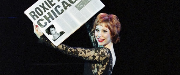 Weekend Poll Top Three: Chicago Fans Name Their Favorite Roxie Harts