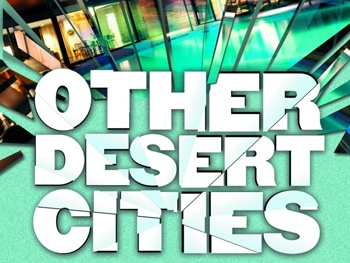 Other Desert Cities Film Adaptation in Development