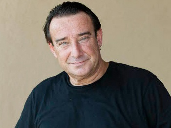 X Factor's Terry Winstanley Joins Dreamboats and Petticoats For 2012 Tour