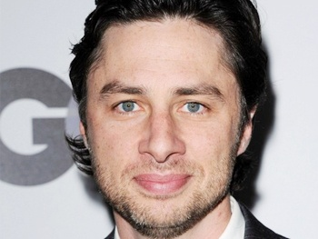 Zach Braff to Star in U.K. Premiere of His Play All New People