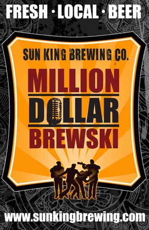 Beer Here! Indiana Brewery Dedicates Lager to Million Dollar Quartet