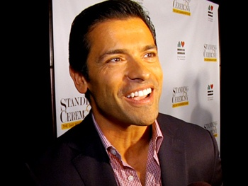 Watch Mark Consuelos, Harriet Harris and More Head to the Altar in Standing on Ceremony: The Gay Marriage Plays