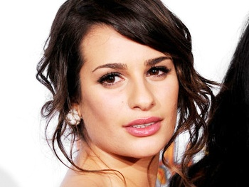 Will Lea Michele Beat Out Taylor Swift, Scarlett Johansson and Evan Rachel Wood for Coveted Role in Les Miz Film?