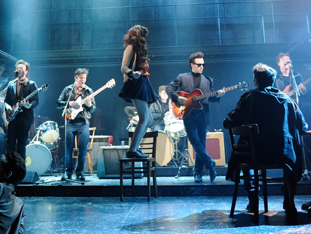 Backbeat, Bio Play of The Beatles' Early Days, to Have Pre-Broadway Run in Los Angeles