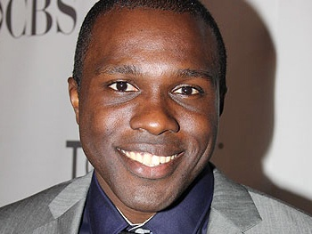 Tony Nominee Joshua Henry Joins Glee's Amber Riley in Encores' Cotton Club Parade