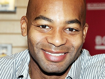 Tony Nominee Brandon Victor Dixon Steps Into Rent as Tom Collins
