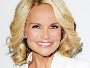Chin Up, Cheno! After Near Death Experience, Kristin Chenoweth Reveals Her True Life Calling