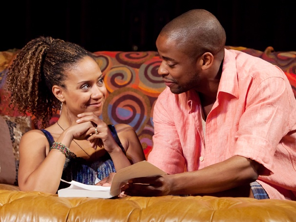 Stick Fly Lands on Broadway, Starring Dul Hill, Mekhi Phifer & More