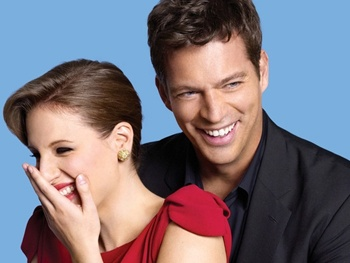 On a Clear Day's Jessie Mueller on Being Called a 'Super Freak' by Harry Connick Jr.