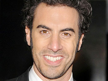 Everybody Raise a Glass! Sacha Baron Cohen Joins Starry Les Miserables Film