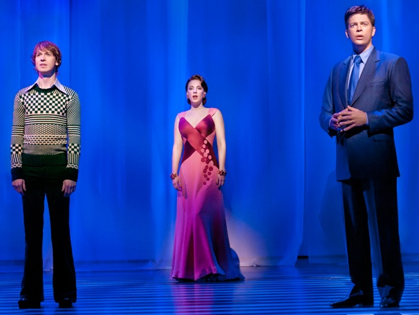 On a Clear Day You Can See Forever Revival with Harry Connick Jr. to Close on Broadway