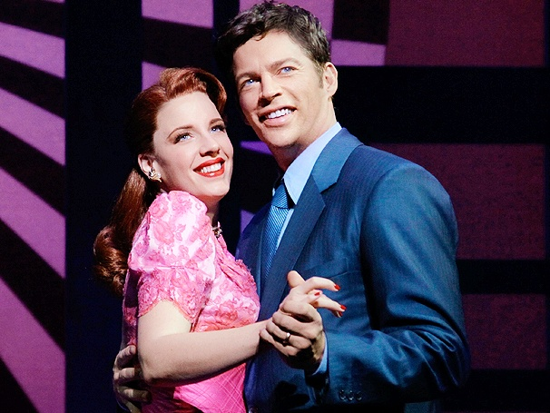 The Doctor Is In! On a Clear Day Opens on Broadway, Starring Harry Connick Jr.