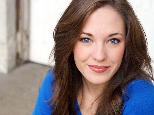Laura Osnes to Don Glass Slipper in Broadway-Bound Cinderella