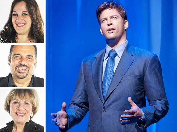 Were Word of Mouth Panelists Hypnotized by On a Clear Day You Can See Forever, Starring Harry Connick Jr.?
