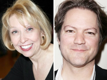 Ahoy! Julie Halston and Robert Petkoff Join Anything Goes Cast