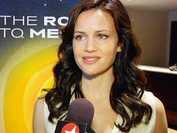 Get a Pre-Show Peek at The Road to Mecca Stars Rosemary Harris, Carla Gugino and Jim Dale