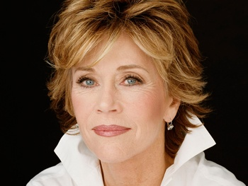 Jane Fonda Joins Star-Studded Cast of Aaron Sorkin HBO Project
