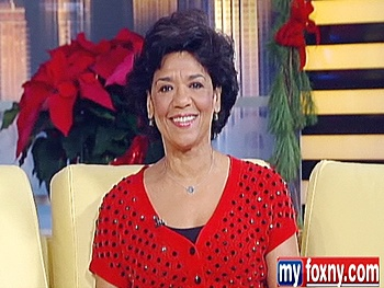 Love, Loss and What I Wore's Sonia Manzano Talks Tonsils and Sesame Street on Good Day New York