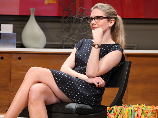Lily Rabe on Sparring With Alan Rickman in Seminar and Waking the Dead in American Horror Story