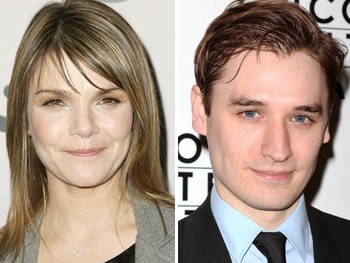 Kathryn Erbe and Seth Numrich Lead Daniel Talbott's Yosemite at Rattlestick Theater