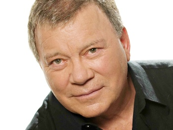 Live Long & Prosper! Previews Begin for Shatner's World: We Just Live In It, Starring William Shatner