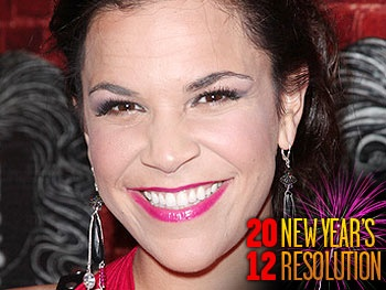 Godspell's Lindsay Mendez Looks Forward to a Jazzy 2012