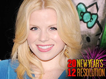 Smash's Megan Hilty Hopes for Season Two in 2012