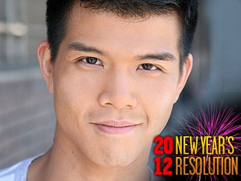 Godspell's Telly Leung Wants to Continue His Adventures as a World Traveler