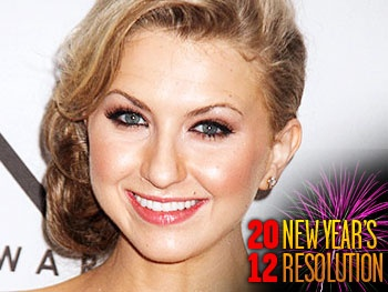 Venus in Fur Star Nina Arianda Hopes for Help in the Kitchen in 2012