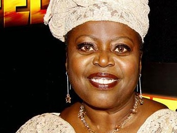 Lillias White, Veanne Cox and Nancy Dussault Set for January Cast of Love, Loss and What I Wore