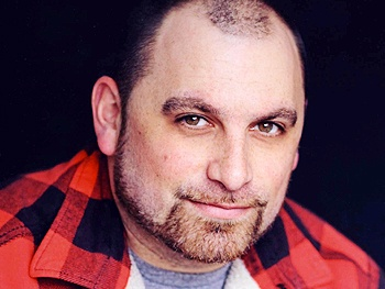 Genson Blimline Steps in for Mitchell Jarvis in Rock of Ages