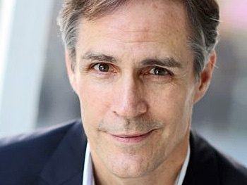 Howard McGillin to Join the Cast of Broadway's Rebecca