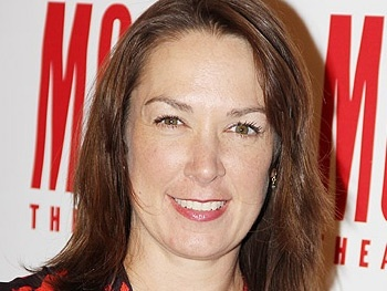 Elizabeth Marvel Lands Leading Role Opposite John Benjamin Hickey in The CW Pilot Blink