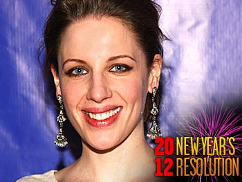 Jessie Mueller of On a Clear Day Resolves Not to Resolve