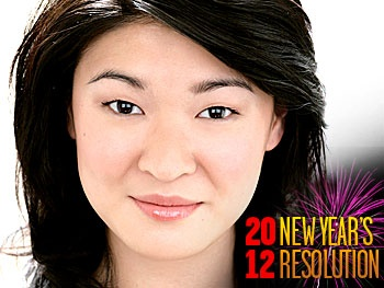 Chinglish Star Jennifer Lim Vows to Control Her Carnivorous Side in 2012