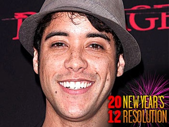 Rock of Ages Star Dan Domenech May Finally Relax in 2012