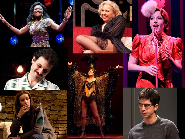 Star Quality! Our Picks For 10 Amazing Broadway Debuts of 2011