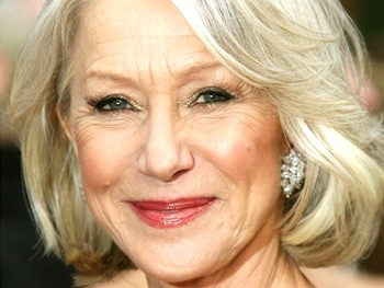 Oscar Winner Helen Mirren to Appear on Glee