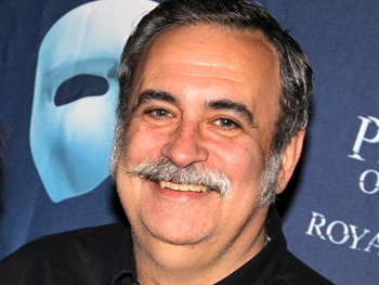 The Phantom of the Opera Star to Lead Broadway Spotlight Series
