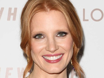 The Help's Jessica Chastain to Star in Broadway Revival of The Heiress