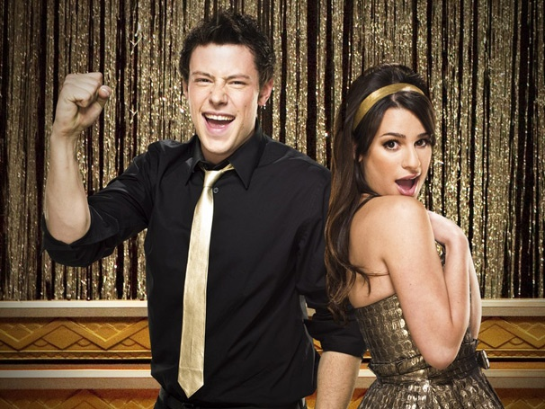Lea Michele, Cory Monteith and Chris Colfer to Return for Season Four of Glee; Spin-Off Scrapped