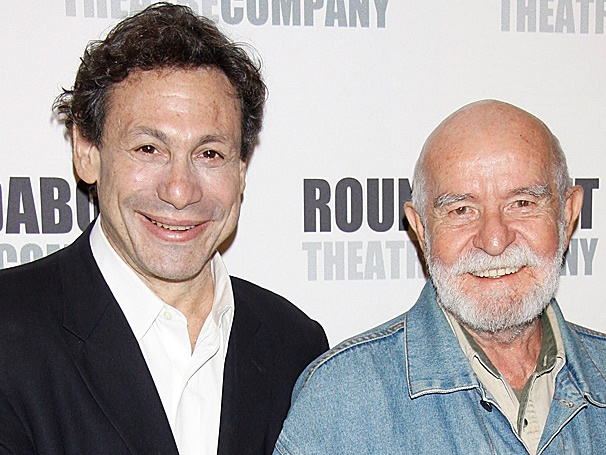 The Road to Mecca Director Gordon Edelstein on Collaborating With 'Gracious and Generous' Playwright Athol Fugard