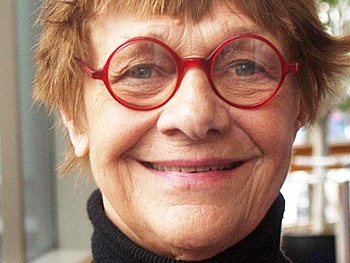 Estelle Parsons Completes Casting for Nice Work if You Can Get It